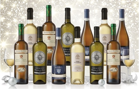 Mouthwatering Italian Whites