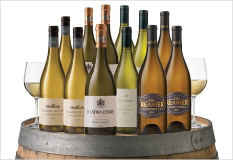 Chardonnay SALE Collection