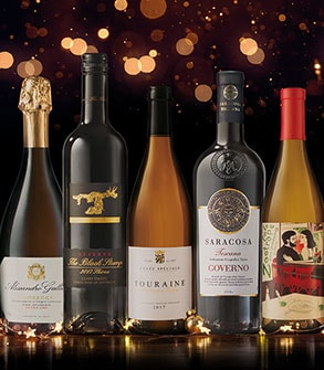 Wines of the Year 2018