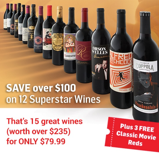 Exclusive Launch Offer TCM Wine Club - What is recurring invoice online wine store
