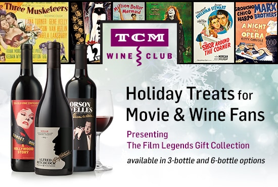 Special Gift Offer TCM Wine Club - What is recurring invoice online wine store